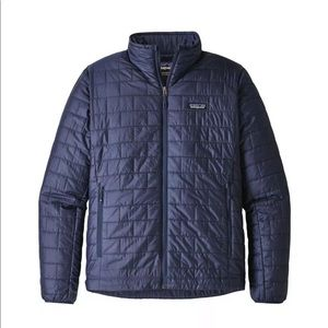 NWT Patagonia Men's Nano Puff® Jacket -M